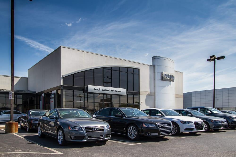 Photos For Audi Service Conshohocken Yelp