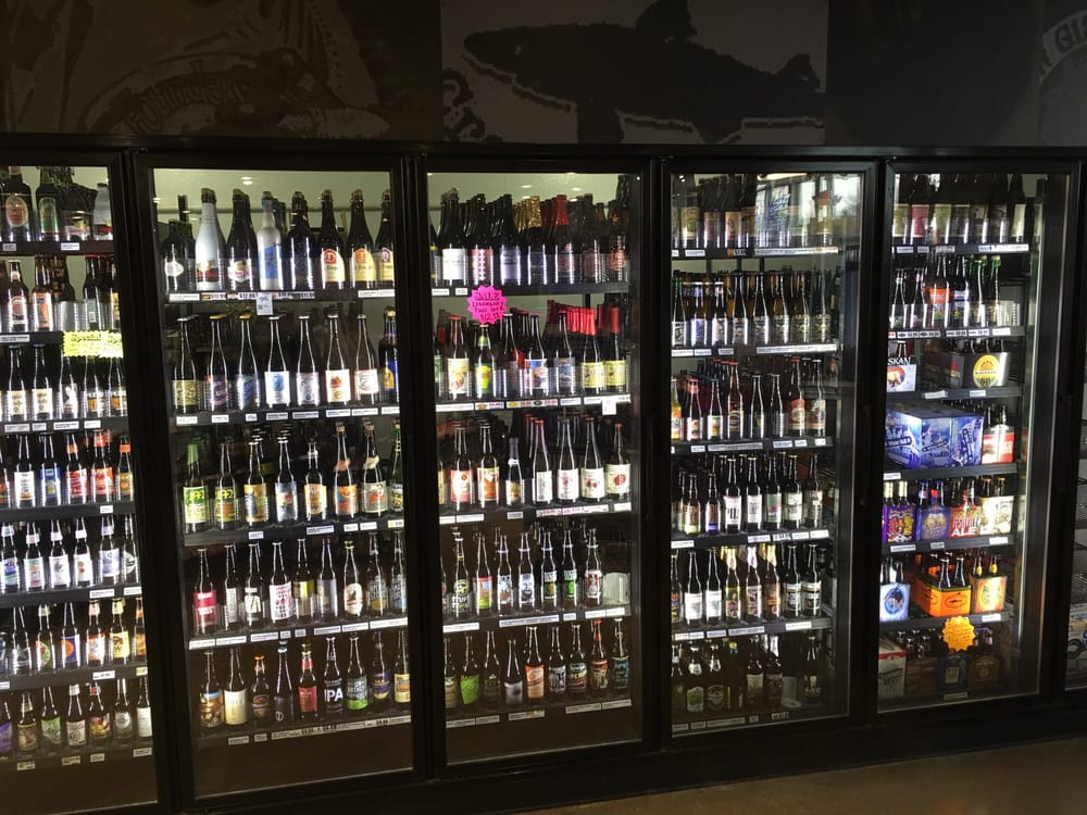 Wine Cellar: 813 Main Ave, De Pere, WI