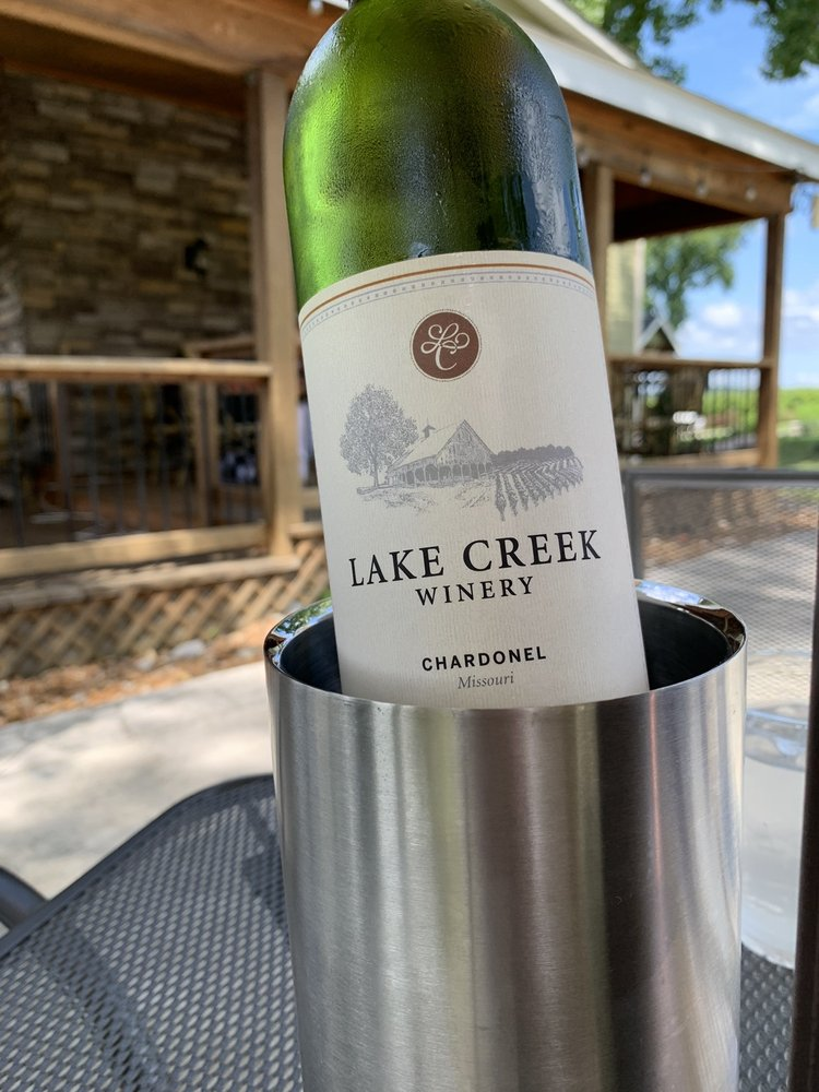 Lake Creek Winery