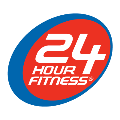 24 Hour Fitness - Escondido North County Mall