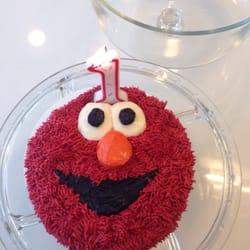 Photo Of The Cake Bake
