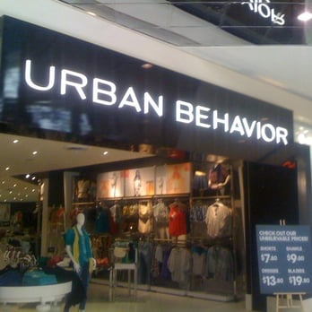 Urban planet clothing store locations