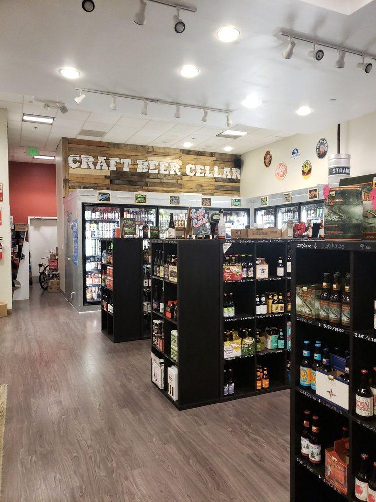 Craft Beer Cellar Torrance