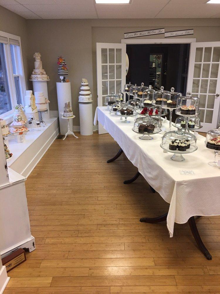 Desserts By Design & Consider it Done: 320 Columbus, Grand Haven, MI