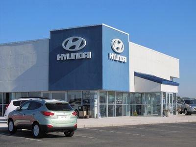 Herrnstein Hyundai: 2827 River Rd, Chillicothe, OH