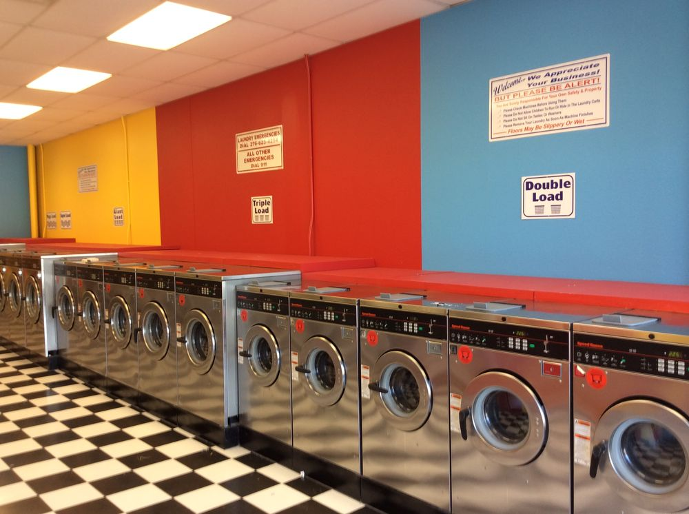 Photos For Lost Sock Coin Laundry Yelp