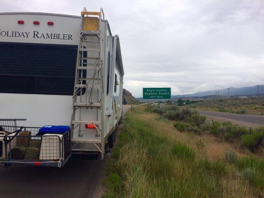 Down Valley Tires & Wheels: 605 Bertroch Ln, Gypsum, CO