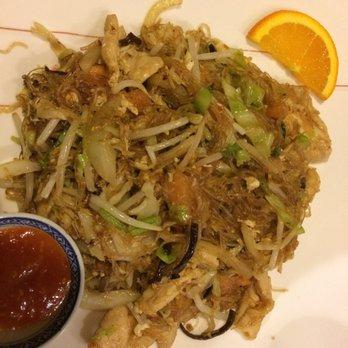 Photo Of Thai Country Kitchen Toronto On Canada En Pad Woon Sen