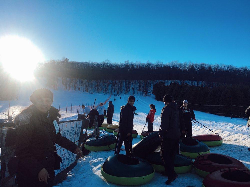 Maple Ski Ridge: 2725 Mariaville Rd, Schenectady, NY