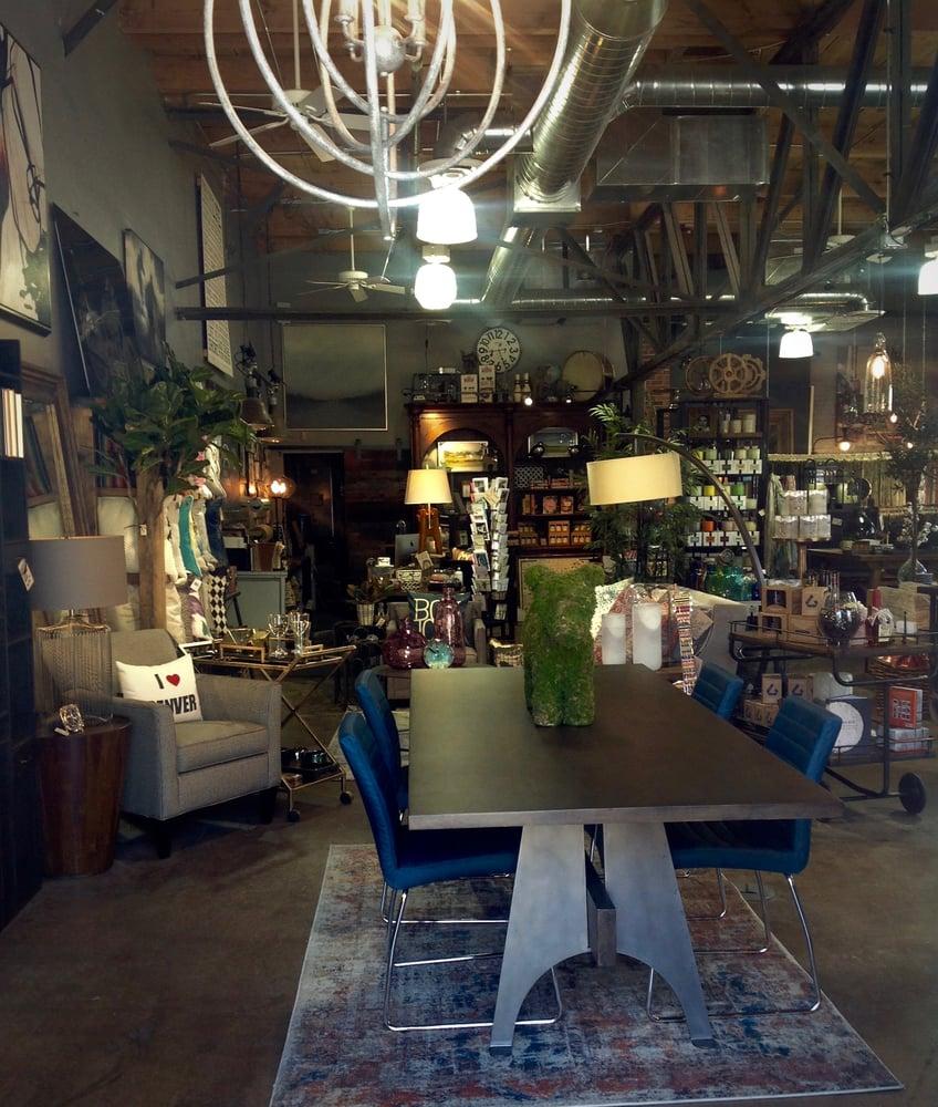 Denver Big Air Event Heiditown: Photos For Lulu's Furniture & Decor