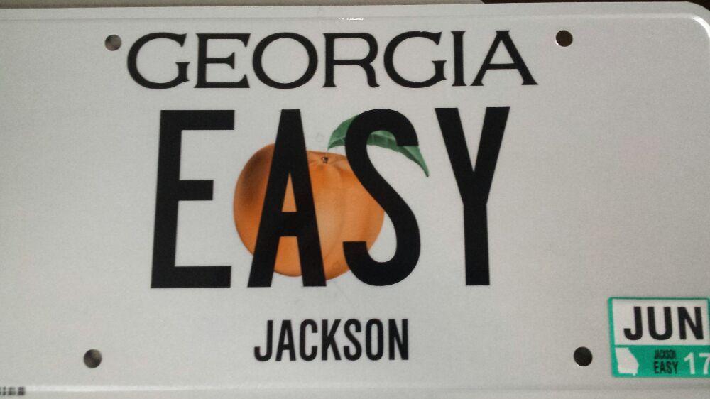 Easy auto glass: 1720 Epps Bridge Pkwy, Athens, GA