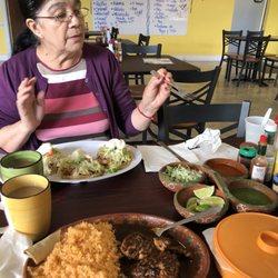 Photo Of Mi Lindo Puebla Mexican Restaurant Newport News Va United