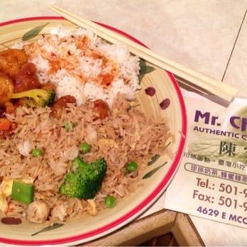 Mr Cheng S Chinese Restaurant