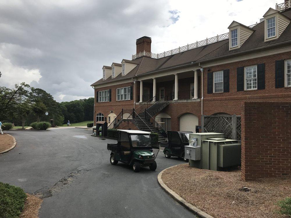 Pinetree Country Club: 3400 McCollum Pkwy NW, Kennesaw, GA
