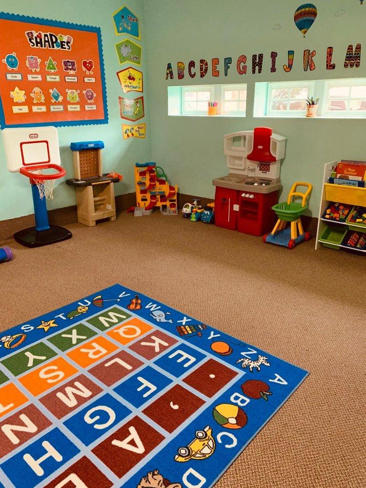 A+ Kids Playschool