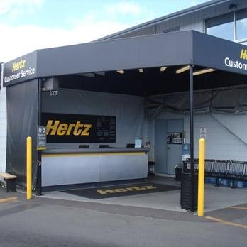 Hertz Car Rental 76 Reviews Car Rental 414 Lele St Honolulu
