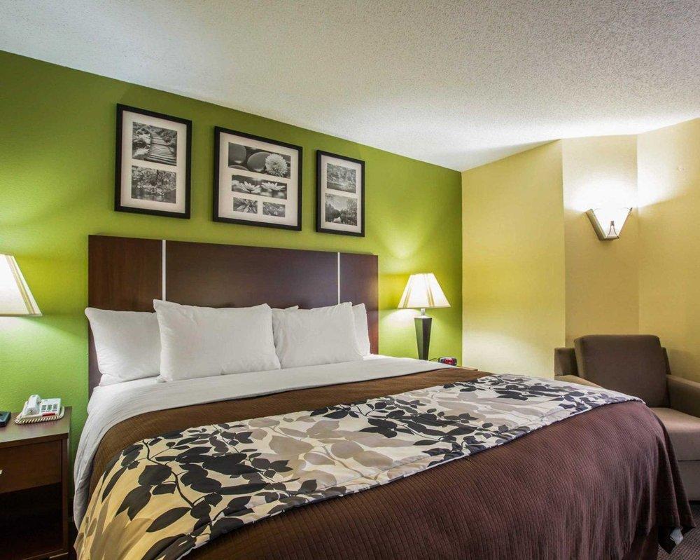 sleep inn asheville biltmore west 26 photos 30 reviews