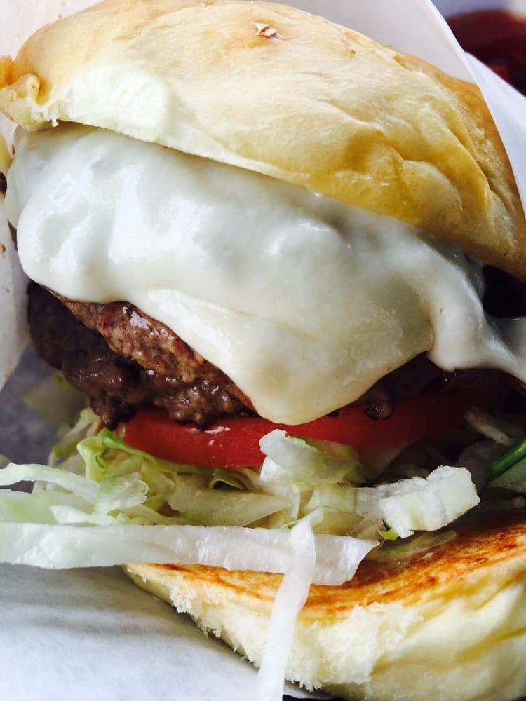 Sure Thing Burger - 23 Photos & 39 Reviews - Burgers - 729 ...