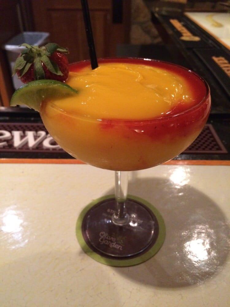 Strawberry Mango Margarita Delicious Yelp