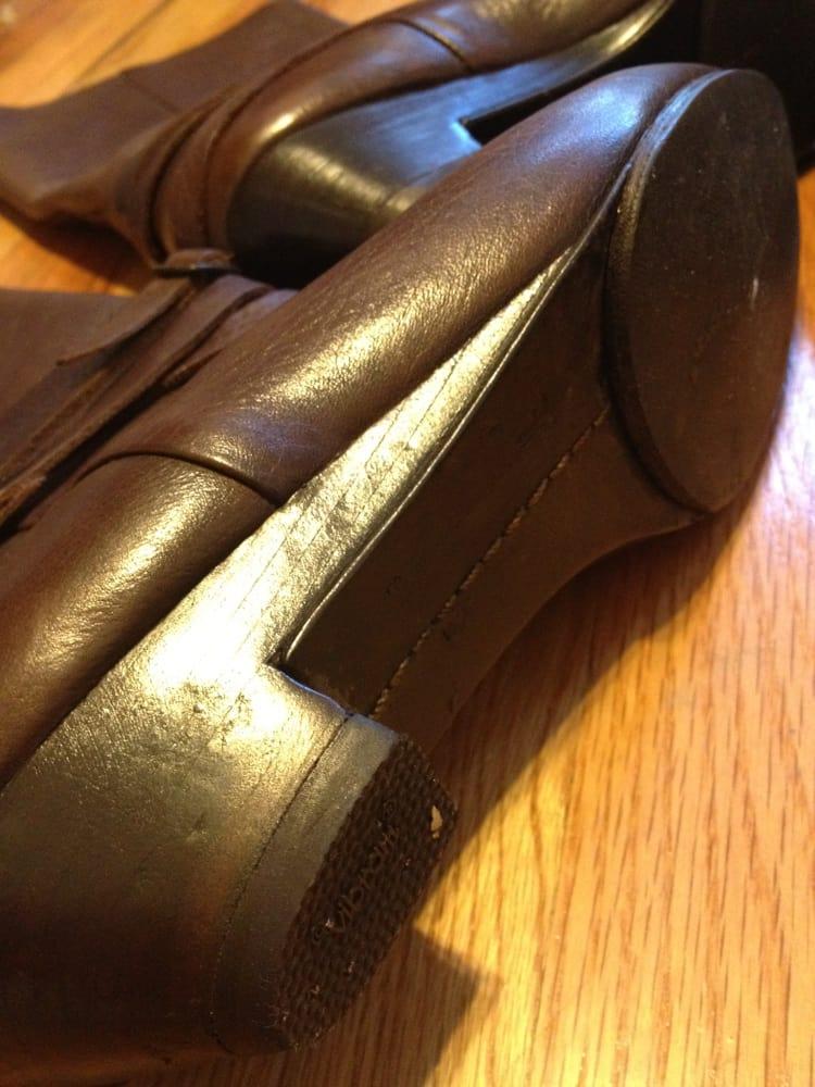 Diversey Shoe Repair