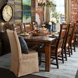 Photo Of Furniture Row   FR Dining   Denver, CO, United States