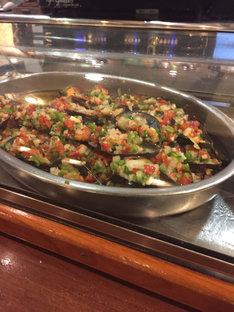 O carro cucina spagnola calle de la alberca 5 for Cucina spagnola