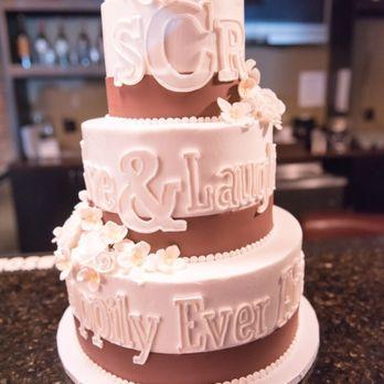 Photo Of Oakmont Bakery Pa United States Wedding Cake Was Delicious