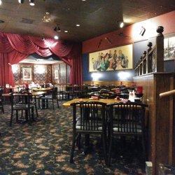 Photo Of Speak Easy Restaurant Moorhead Mn United States Dining Area