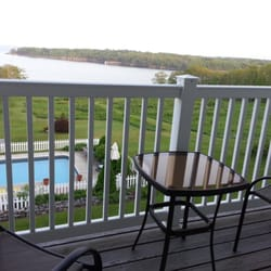 Photo Of Strawberry Hill Seaside Inn Rockport Me United States View From