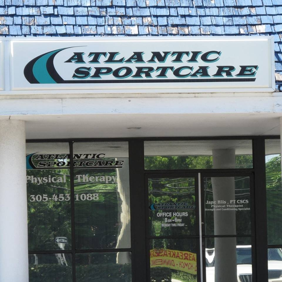 Atlantic Sportcare Inc