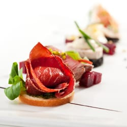 Catering de france get quote caterers etrichstr 78 for Canape quotes
