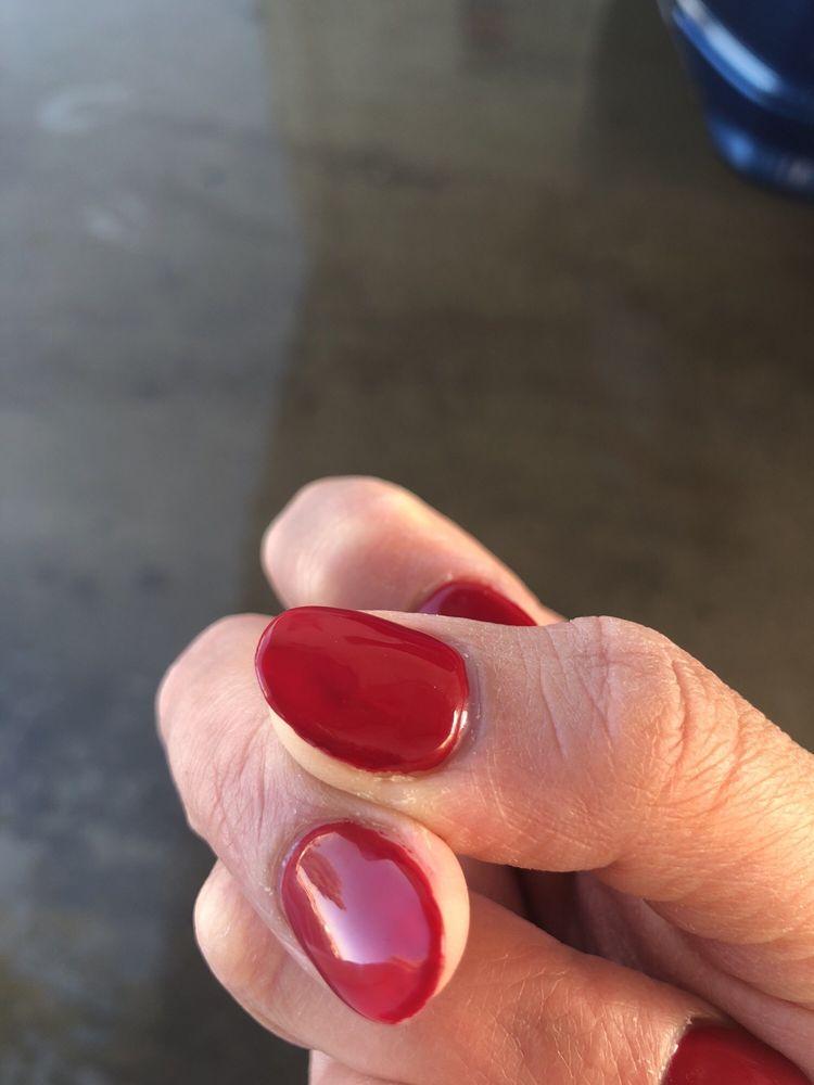 Photo Of Enjoi Nails And Spa Chandler Az United States Ps