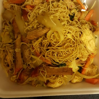 Chinese Food Delivery Santa Fe Tx