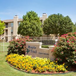 Maple Trail Apartments Allen Tx Reviews