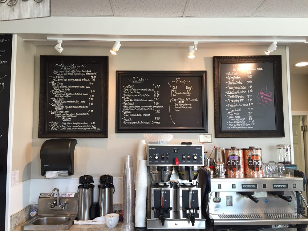 Will Co Cafe Plymouth Ma