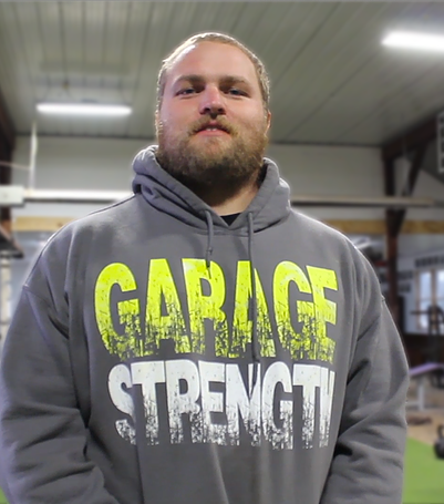 Garage Strength: 8832 Allentown Pike, Fleetwood, PA
