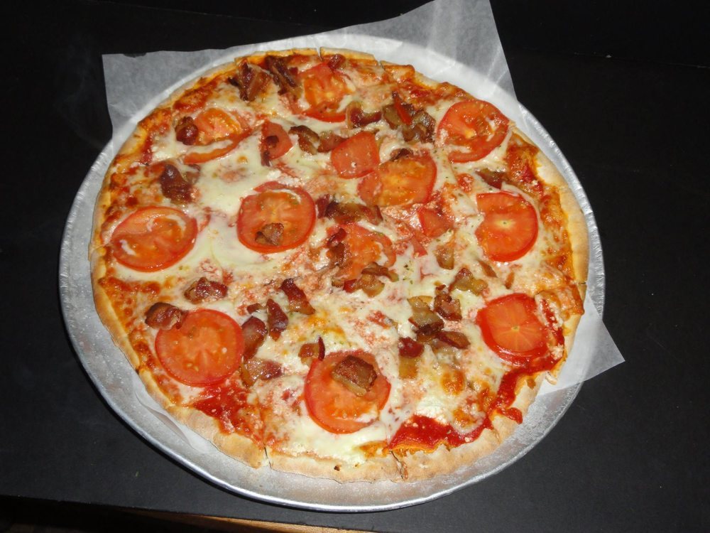 Arris' Pizza: 117 W High St, Jefferson City, MO