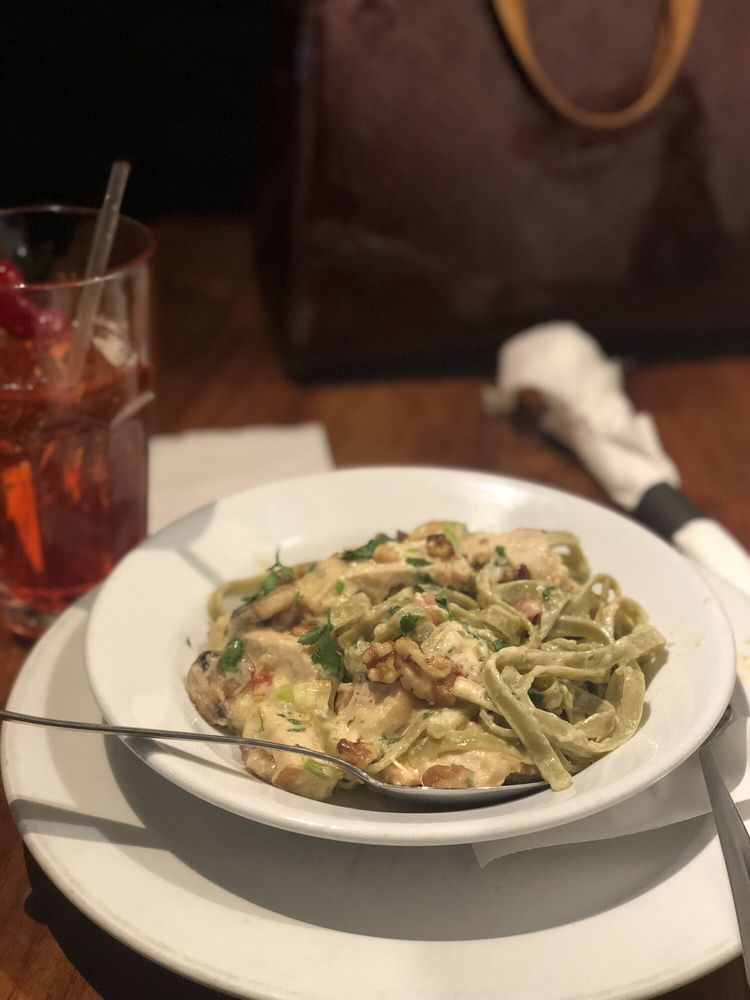 Social Spots from Chestnut Grill and Sidewalk Cafe