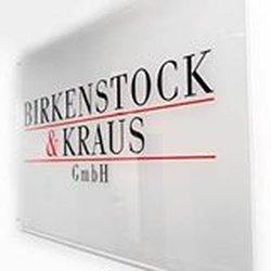 best website f77fc 4b7a3 Birkenstock & Kraus - Arbeitsvermittlung - Lina-Ammon-Straße ...