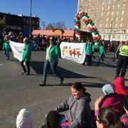 Dominion Christmas Parade - 26 Photos - Festivals - W Broad St ...