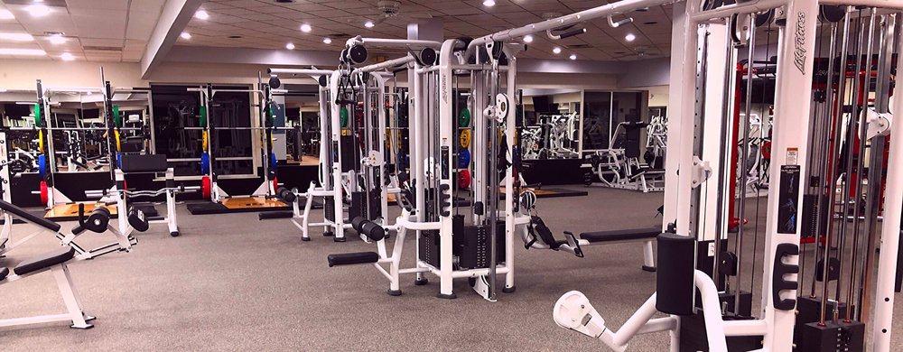 Fitness 19 - Midland Park