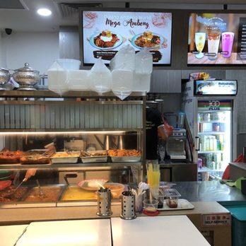 Hajjah Mariam Cafe Review