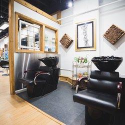 Tula Organic Salon & Spa