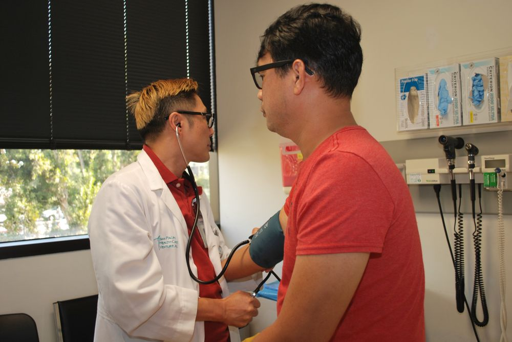 Hartley anal asian pacific health ventures