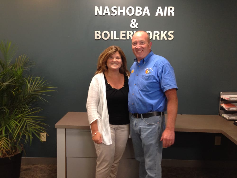 Nashoba Air & BoilerWorks