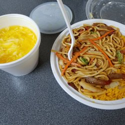 New Happy Garden Restaurant - 14 Reviews - Chinese - 1154A Main ...