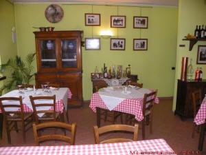premium selection 25a94 3ea0e Trattoria Torretta - Cucina italiana - Piazza Sommariva 4 ...
