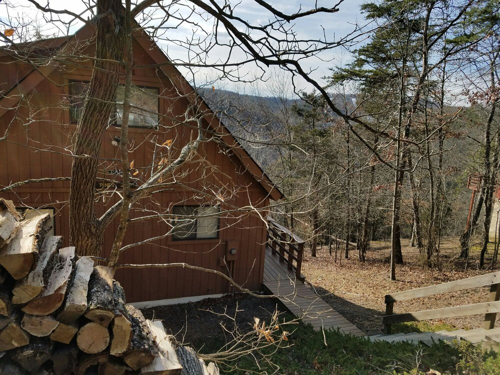 The Pines: 2565 Orkney Grade, Basye, VA