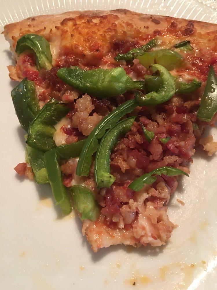 Marco's Pizza: 24557 John T Reid Pkwy, Scottsboro, AL