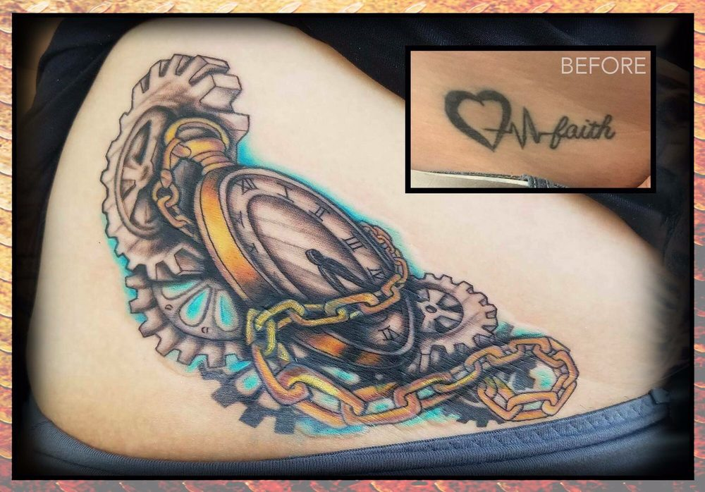 Eternal Tattoo Body Piercing Omaha Gift Card Omaha Ne Giftly